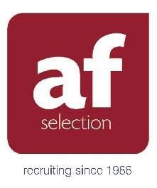 AF Selection logo
