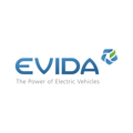 Electric vehicle battery technology provider logo