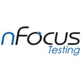 Software testing consultancy logo