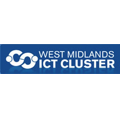 West Midlands ICT Cluster logo
