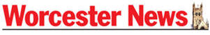 Worcester News logo