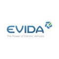 Electric vehicle battery technology provider logo