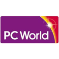 PC World retailer logo