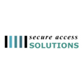 Retail security solutions provider logo