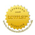 Business Link West Midlands supplier register logo