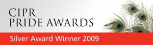 cipr-pride-award-logo-silver