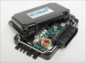 Electric vehicles – Evida