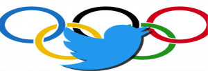 twitter and olympics