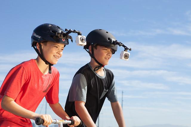 Action, 360 and VR cameras - Kodak PIXPRO - Vitis PR