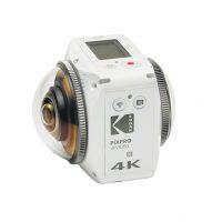 Action, 360 and VR cameras – Kodak PIXPRO