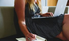 Some tips on pitching a freelance journalist