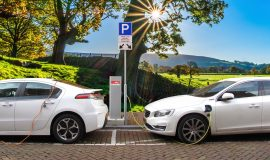 Top 10 Electric Vehicle (EV) business publications